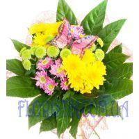 Bouquet Memories of Autumn