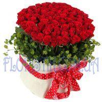 Цвети, и будь прекрасная, На долгие года, Улыбкой своей ясною, Ты освещай всегда!
